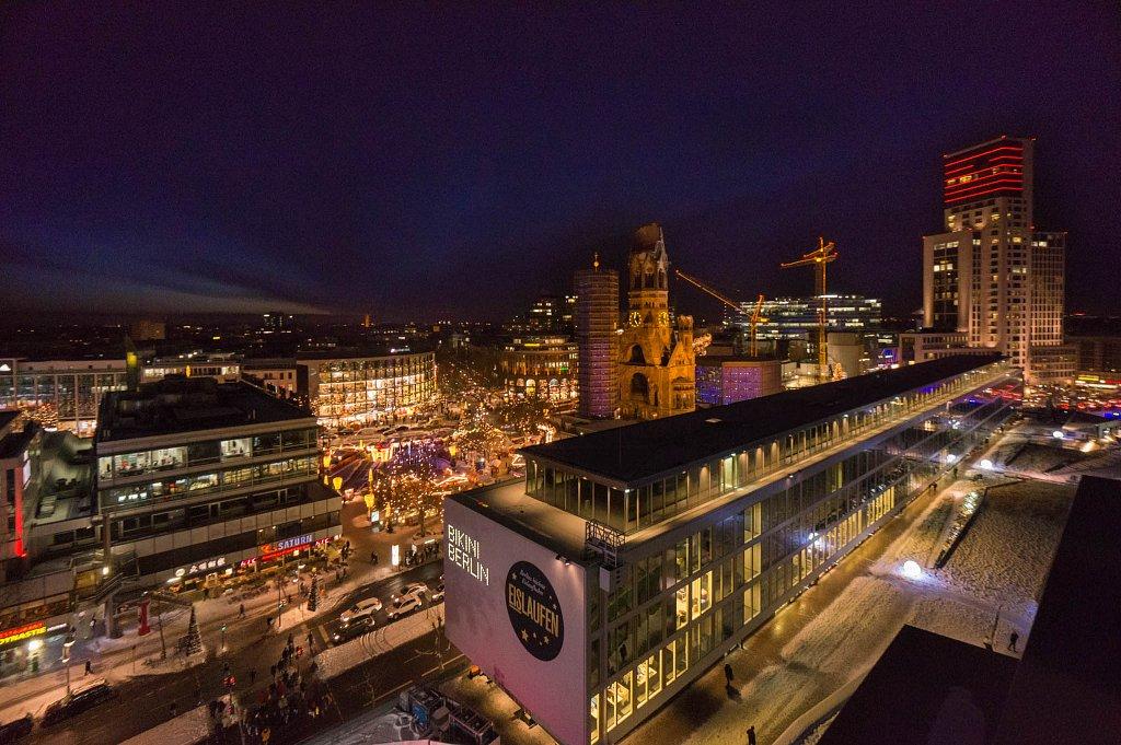 Berlin City West